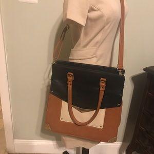 Aldo shoulder bag/laptop bag